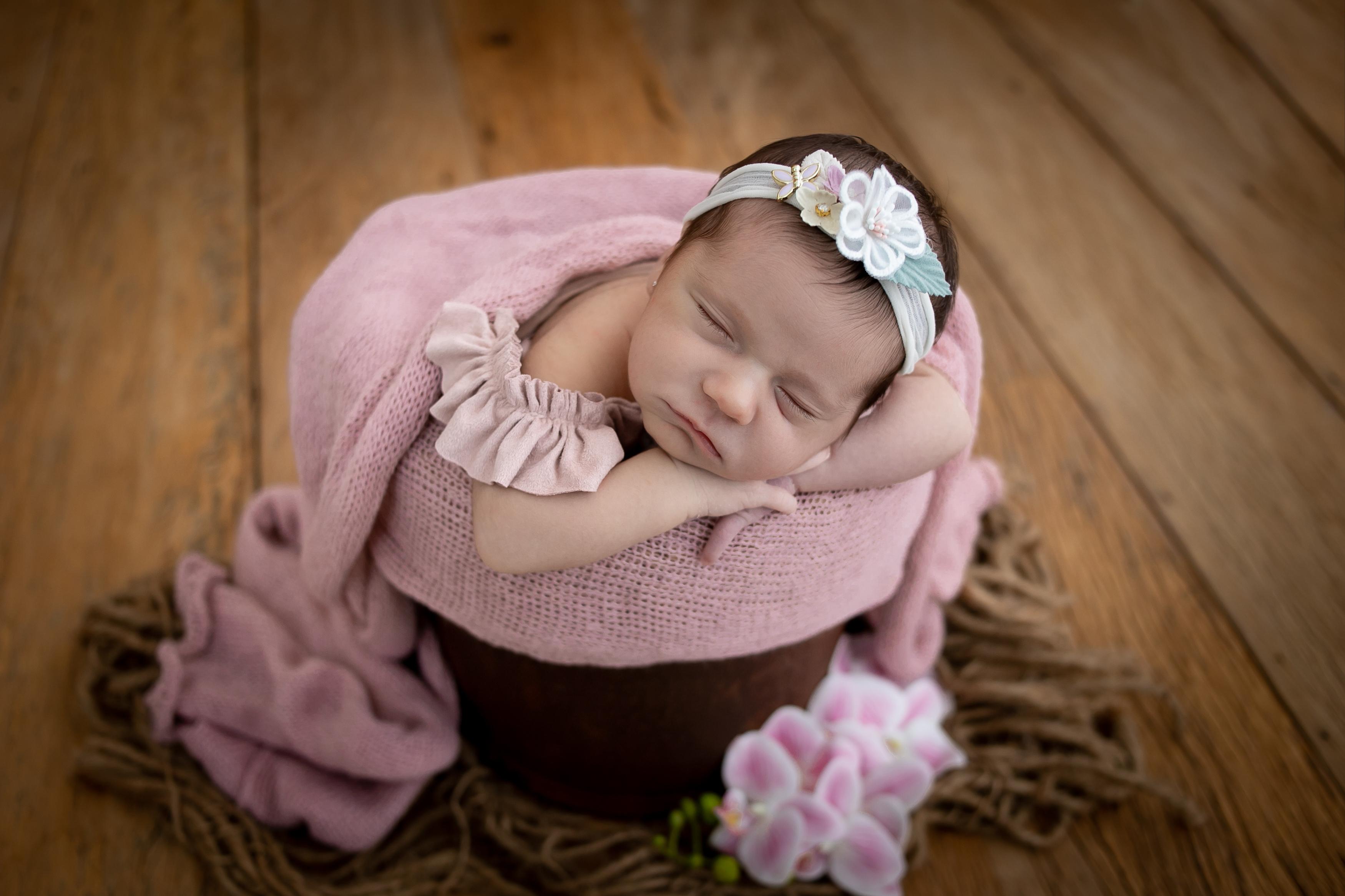 Sobre Mariana Seelinger Fotografia Especialista em Newborn - Niterói - RJ