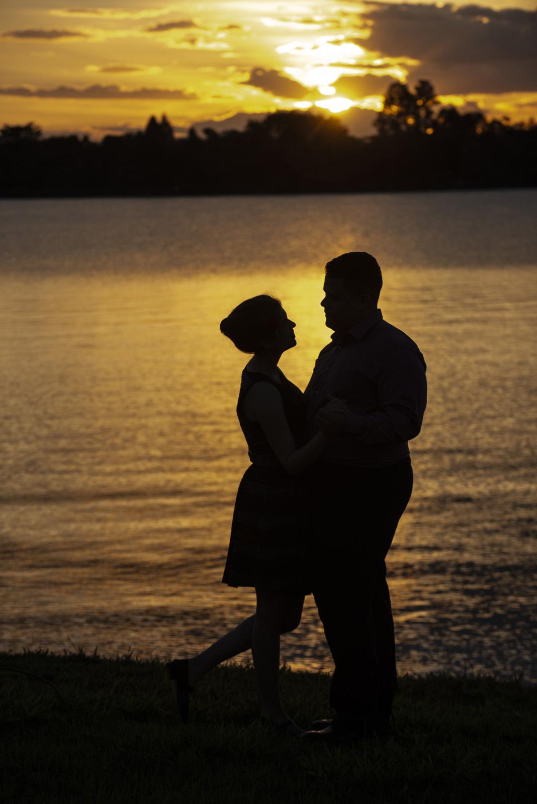 ensaio romântico -pre-wedding