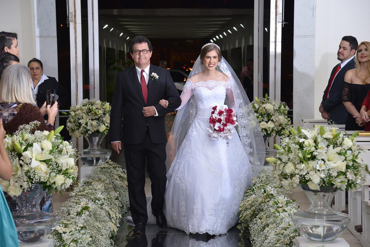 vestido de noiva- casamento no oratorio do soldado smu