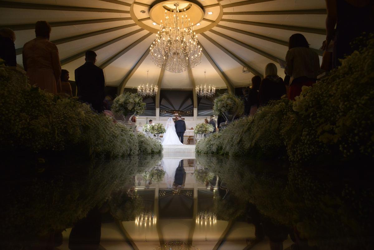 casamento no oratorio do soldado SMU