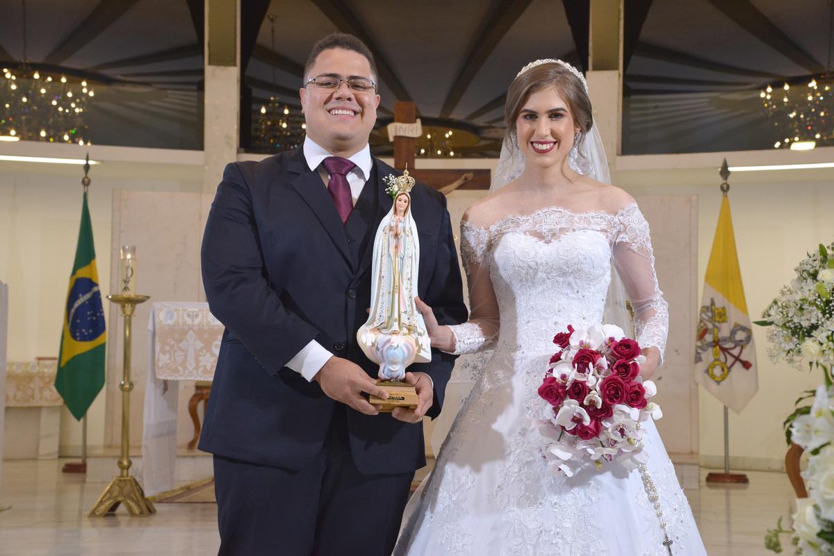 celebração de casamento no oratorio do soldado  DF