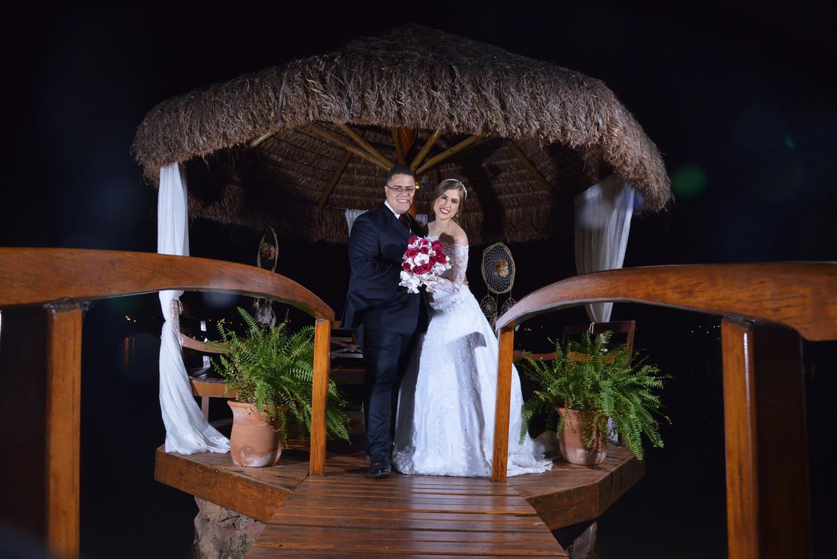 casamento na gartem haus cafe colonial