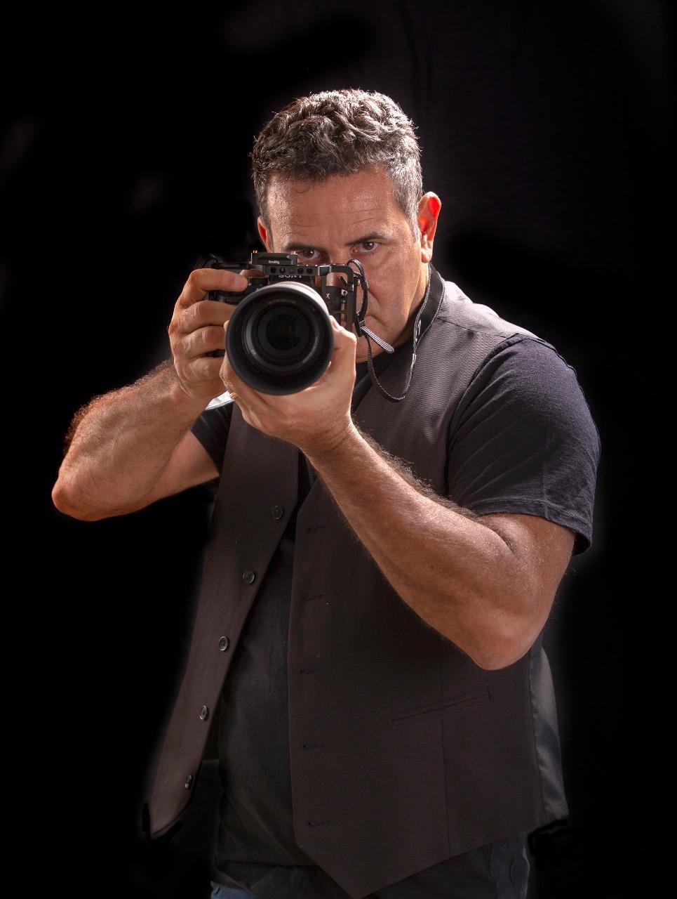 Sobre Fotógrafo Raniere Pedroza