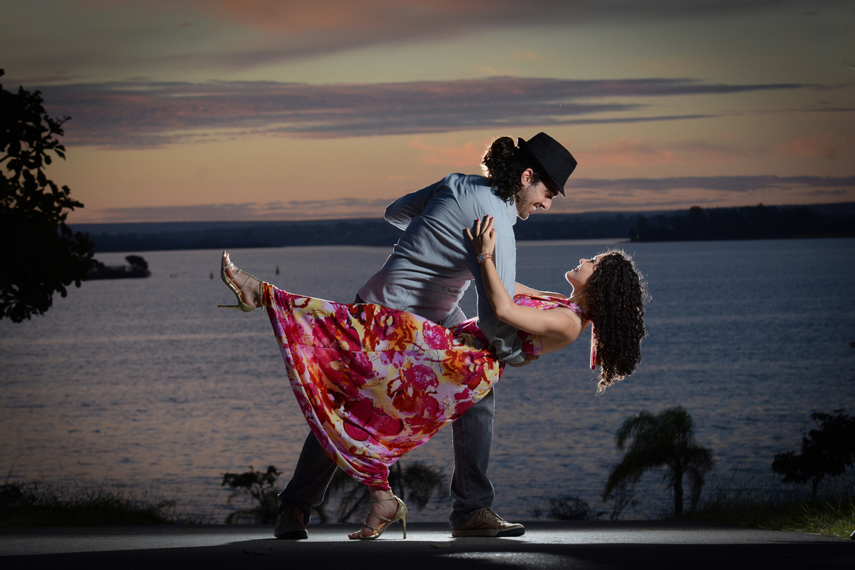 Imagem capa - História de amor: inove em seu ensaio para casal por Raniere W M Pedroza