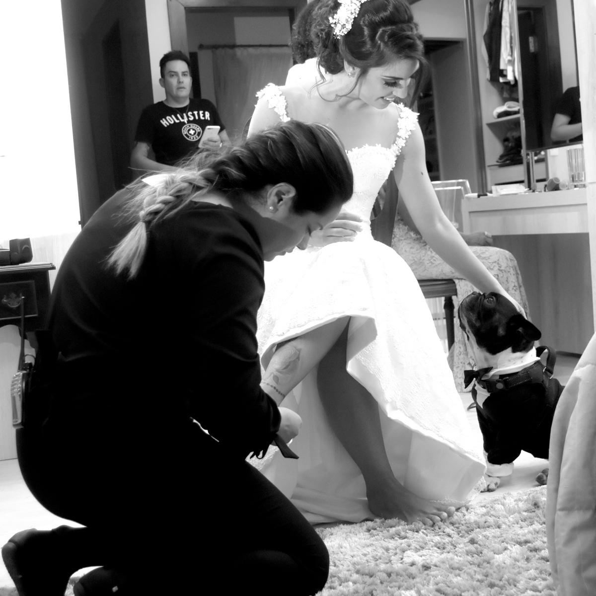 Imagem capa - A importância de fotografar os momentos antes do casamento por Raniere W M Pedroza
