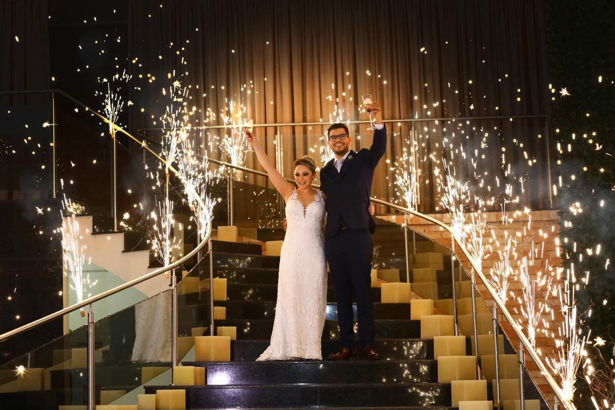 Imagem capa - Estilos de casamento diferentes para você escolher o seu por Raniere W M Pedroza