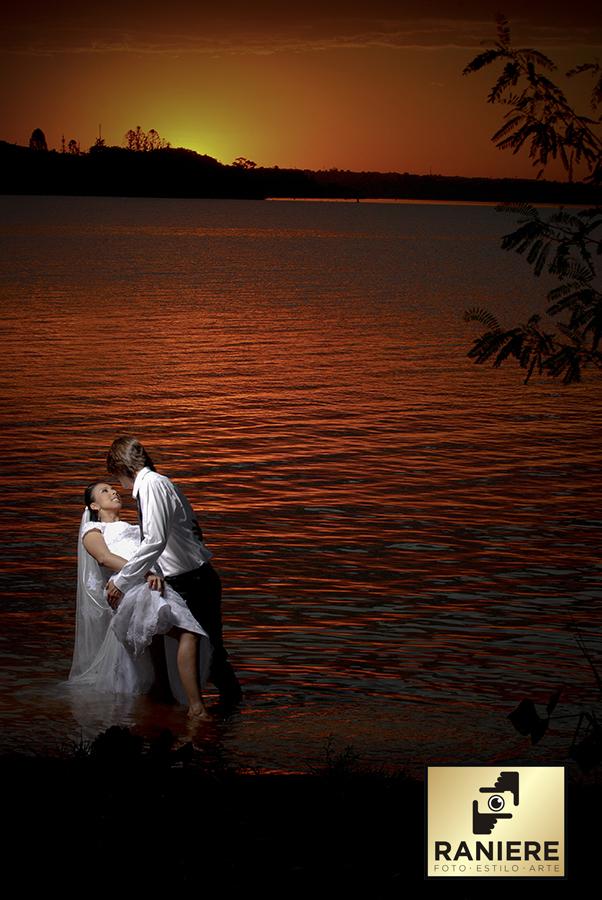 Imagem capa - Fotos pós casamento por Raniere W M Pedroza