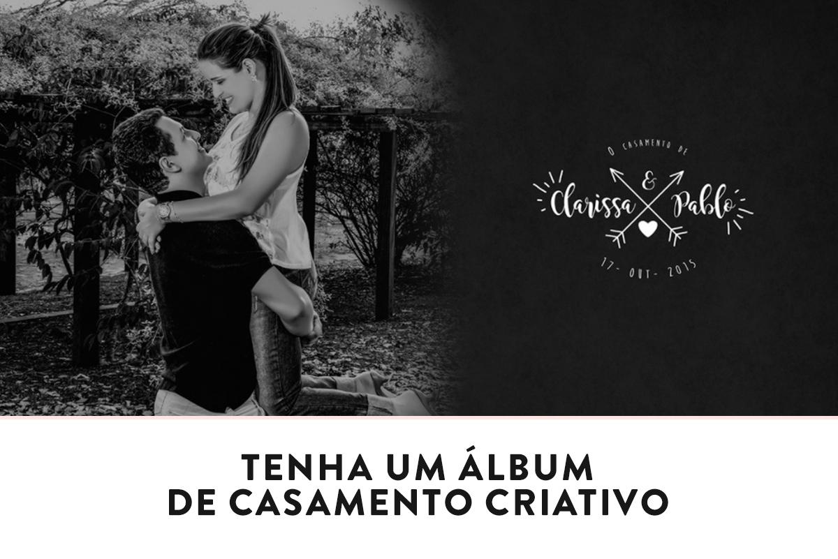 Imagem capa - 03 ideias para um álbum de casamento criativo por Raniere W M Pedroza