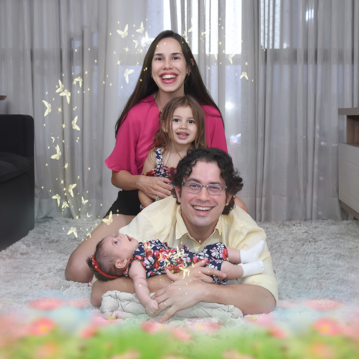 Imagem capa - Dicas criativas para ensaio de família por Raniere W M Pedroza