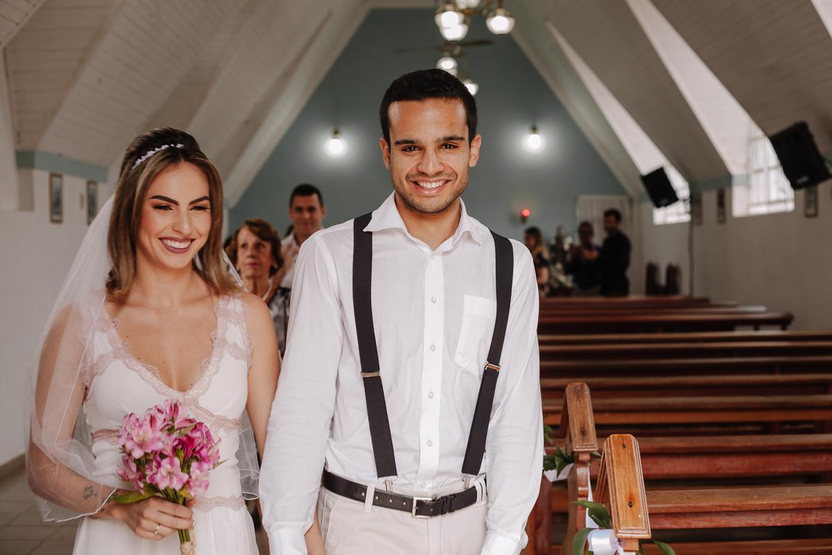 Imagem capa - Casamento Minimalista? por André Ferreira