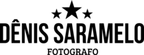 Logotipo de Dênis Saramelo
