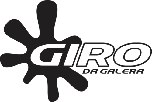Logotipo de Equipe Giro