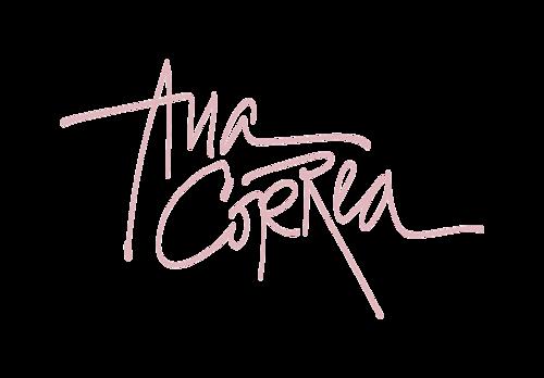 Logotipo de Ana Correa