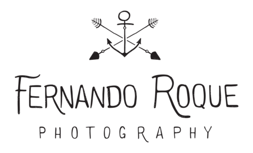 Logotipo de Fernando Roque | Photography