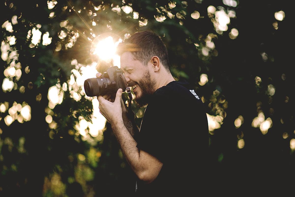 Sobre Fotógrafo de casamento Jaú, Bauru e região   Fernando Roque
