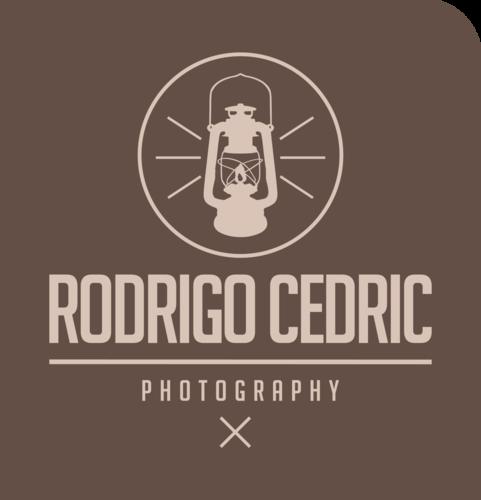 Logotipo de Rodrigo Cedric