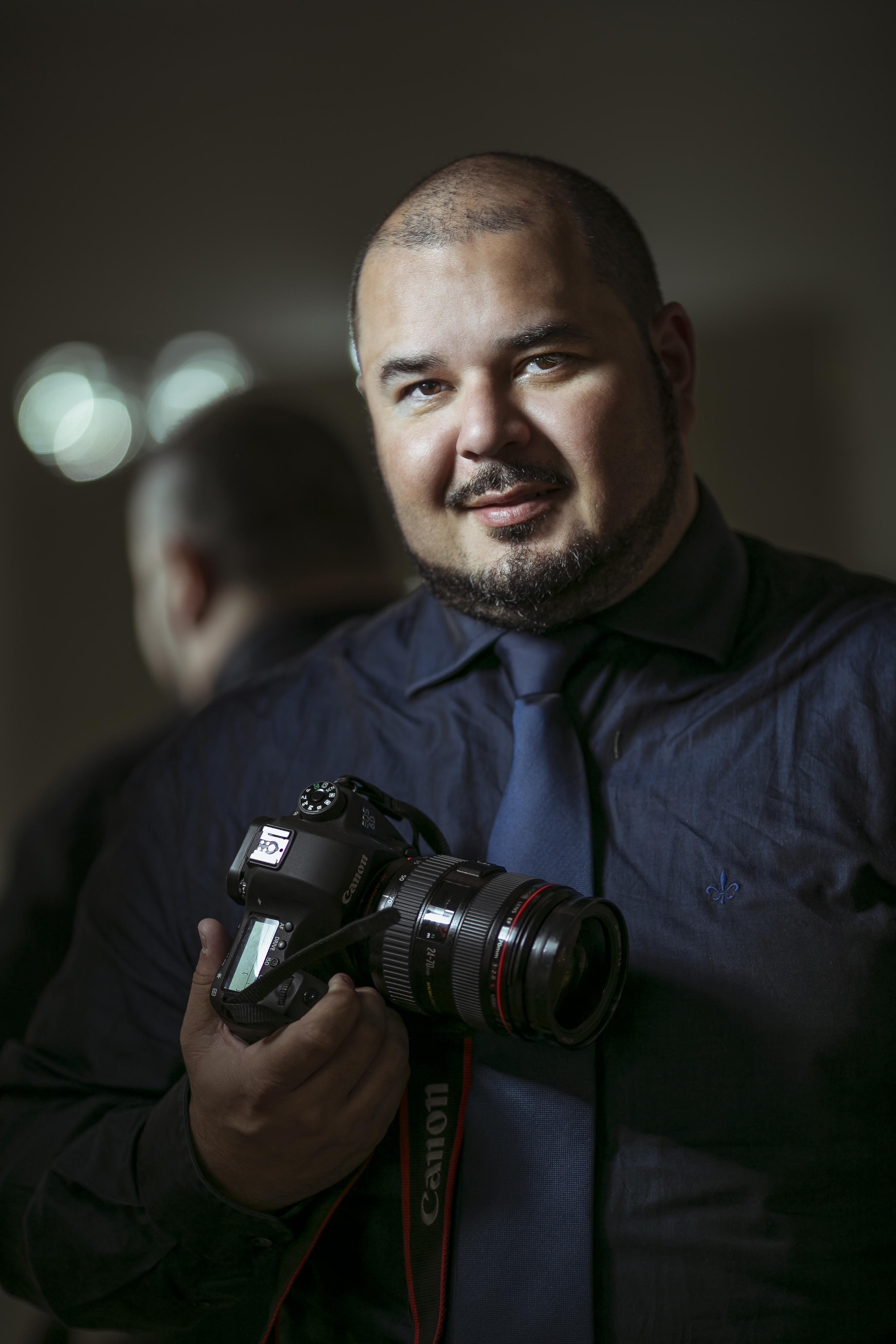 Sobre Fredi Fotos - Fotógrafo de casamento em Curitiba e Brasil