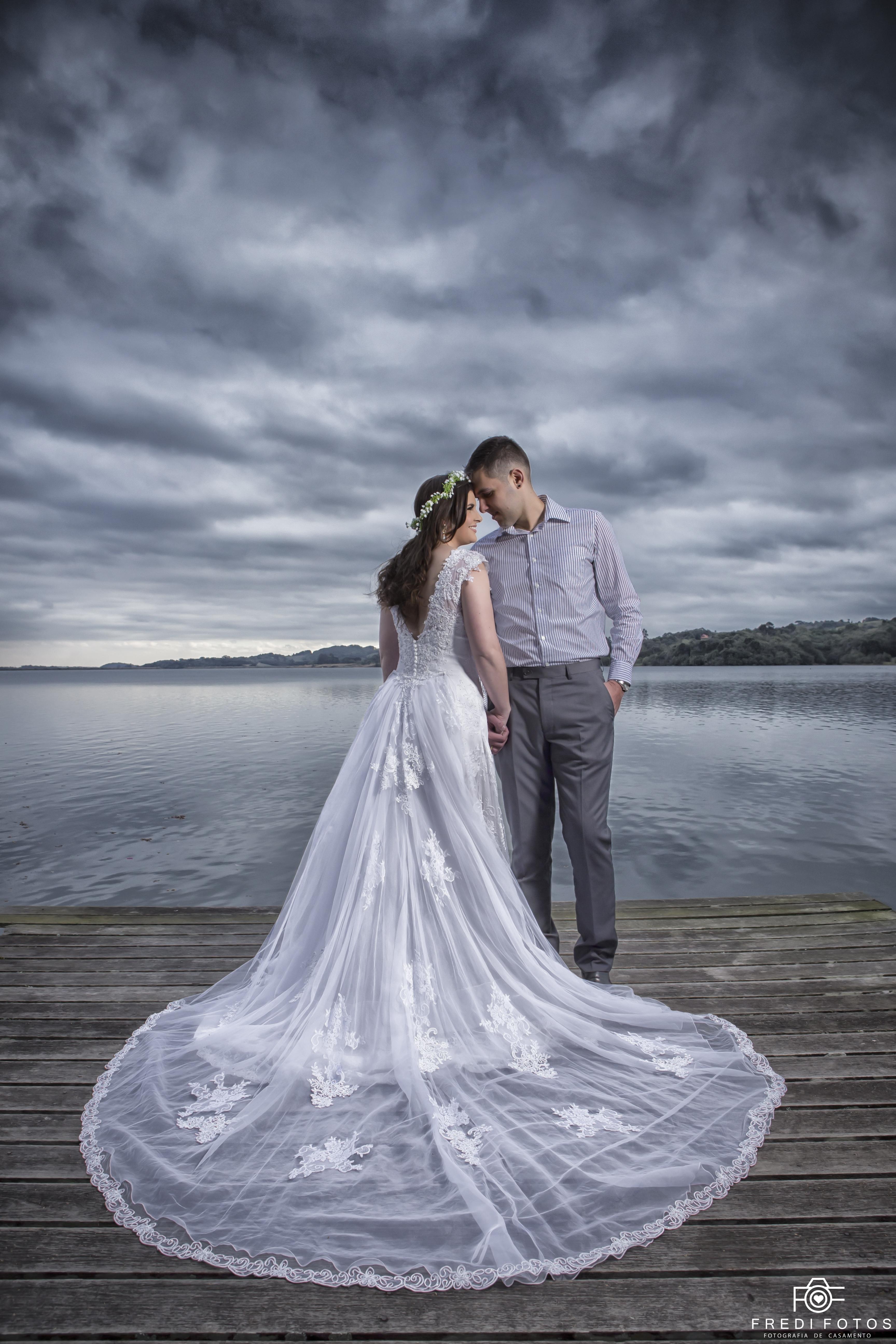 Imagem capa - 10 dicas para Escolher o Fotógrafo certo para seu  Casamento por Fredi Fotos fotografia de Casamentos