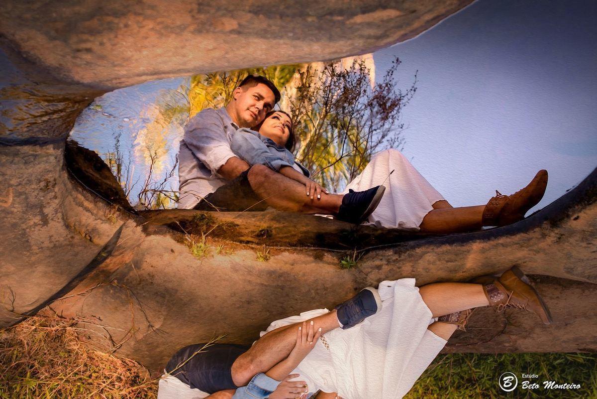 Imagem capa - Como é um casamento, na visão do fotógrafo por Estúdio Fotográfico Beto Monteiro