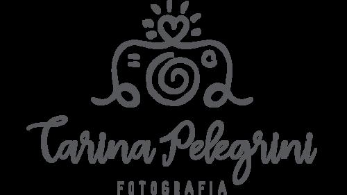 Logotipo de Carina Pelegrini
