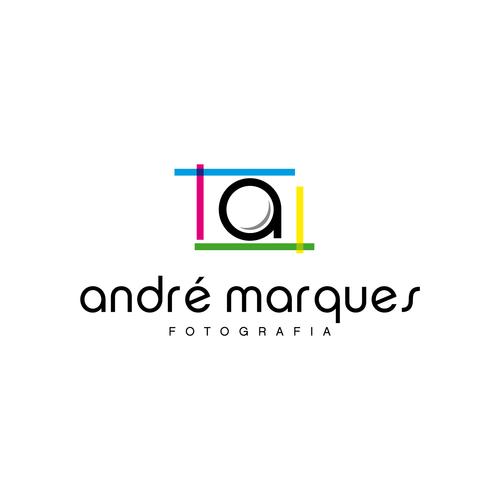 Logotipo de André Marques