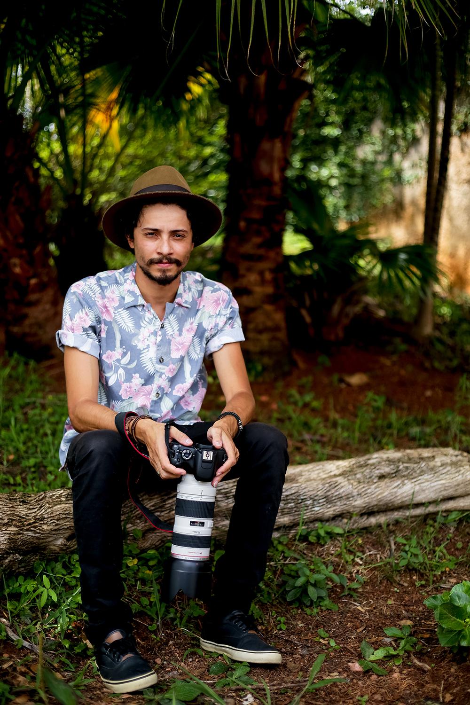 Sobre Fotógrafo de Casamento Juiz de Fora-MG | André Marques Fotografia
