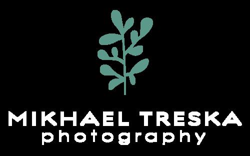 Logotipo de Mikhael Treska