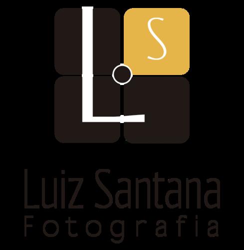 Logotipo de Luiz Santana