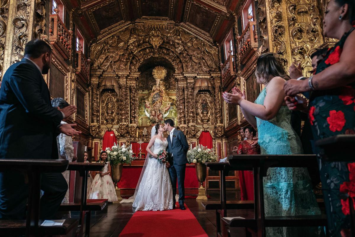 Imagem capa - Dicas para contratar o fotógrafo do seu casamento por Diego Rocha