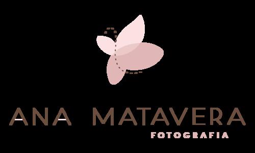 Logotipo de ANA MATAVERA