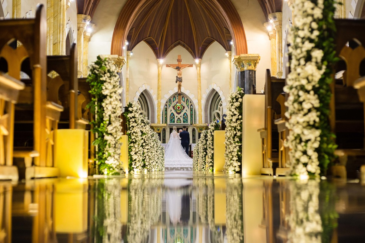 Imagem capa - Casamento por Carlinhos Medeiros - Fotografia e Filme