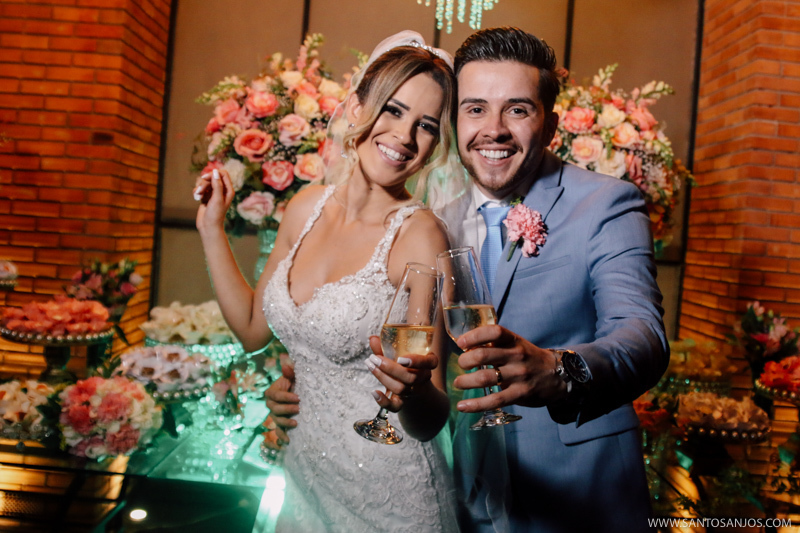Imagem capa - Casamento rústico ou clássico: o que escolher por Fotografo de Casamento BH-MG/Santos Anjos Fotografias