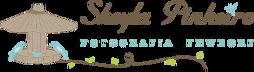 Logotipo de Sheyla Pinheiro