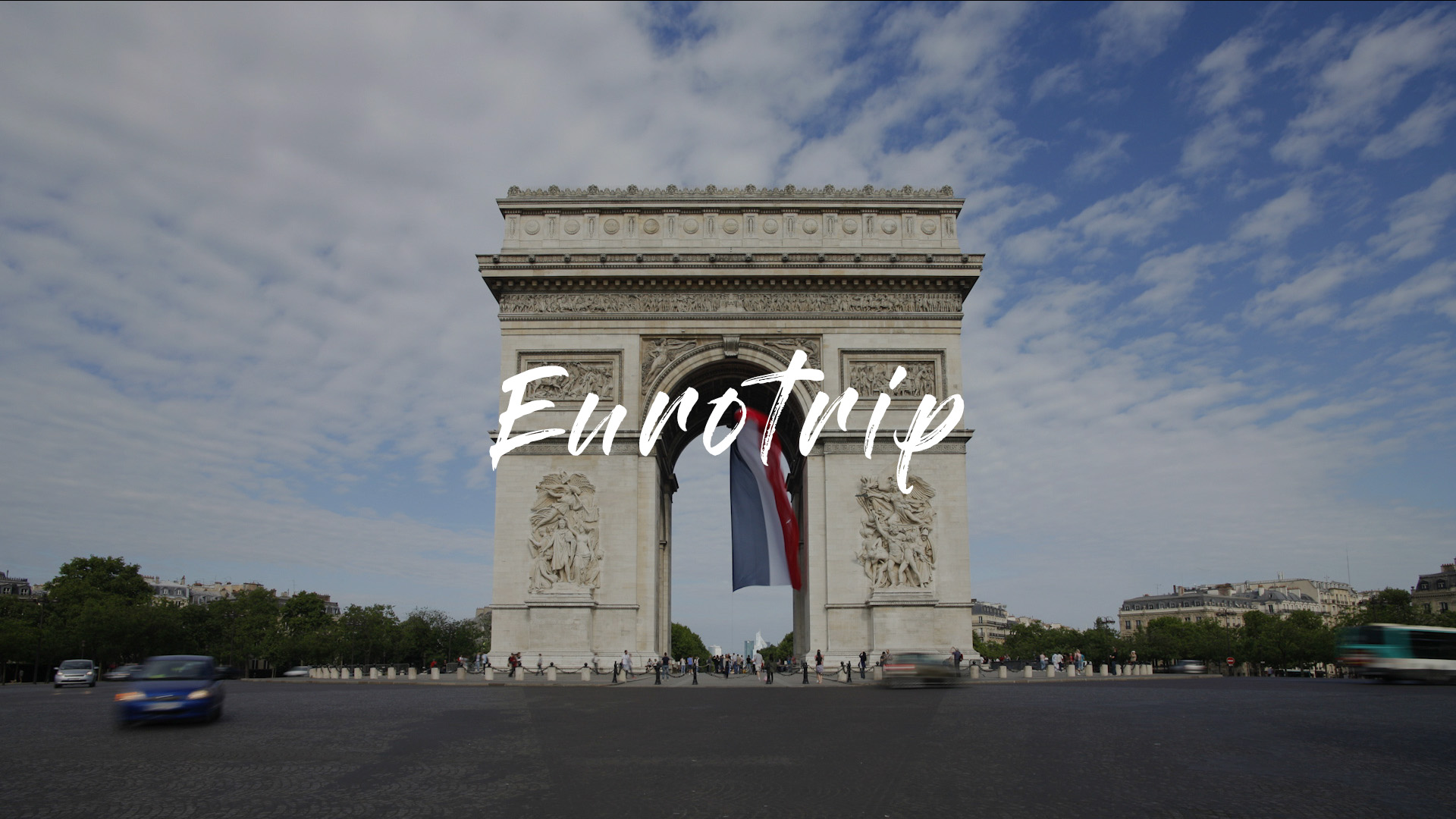 Imagem capa - Europa 2016 por Marcelo Selau