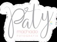 Logotipo de Paty Machado