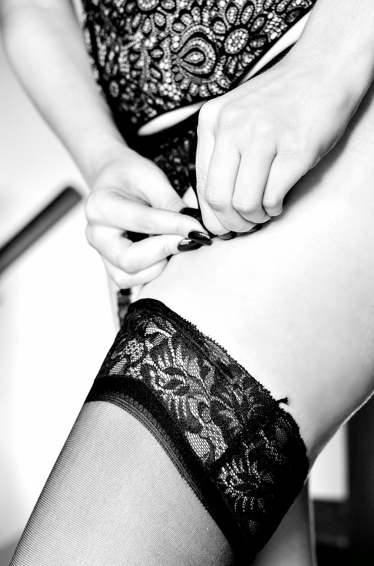 Imagem capa - Dicas para seu primeiro ensaio fotográfico sensual por Xandre Aldred