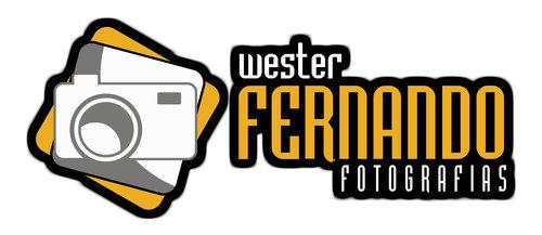 Logotipo de Wester Fernando
