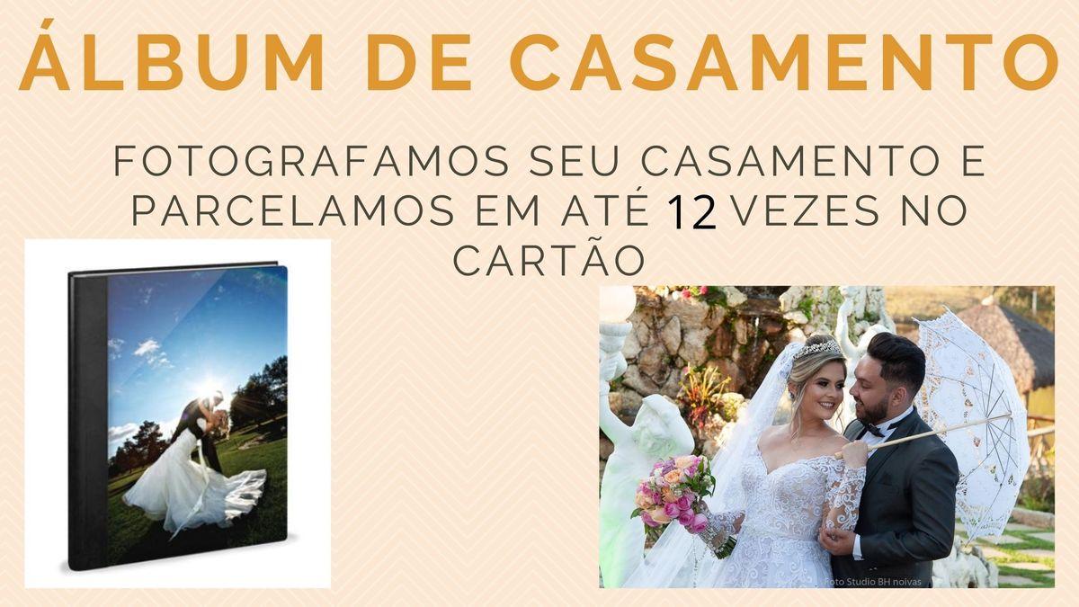 Imagem capa - FOTÓGRAFO DE CASAMENTO EM BETIM-MG por FOTO STUDIO BH NOIVAS