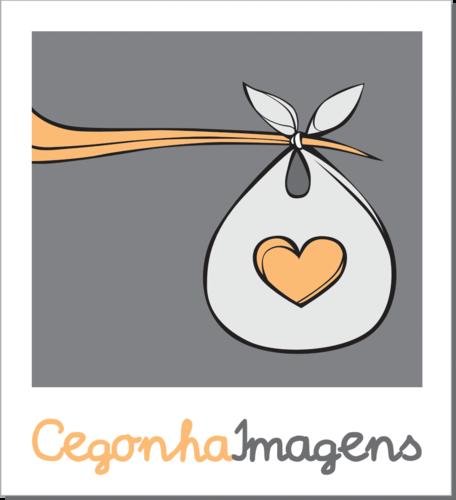 Logotipo de Cegonha Imagens