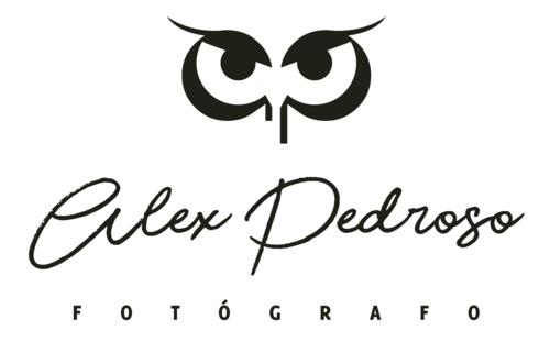 Logotipo de Alex Pedroso