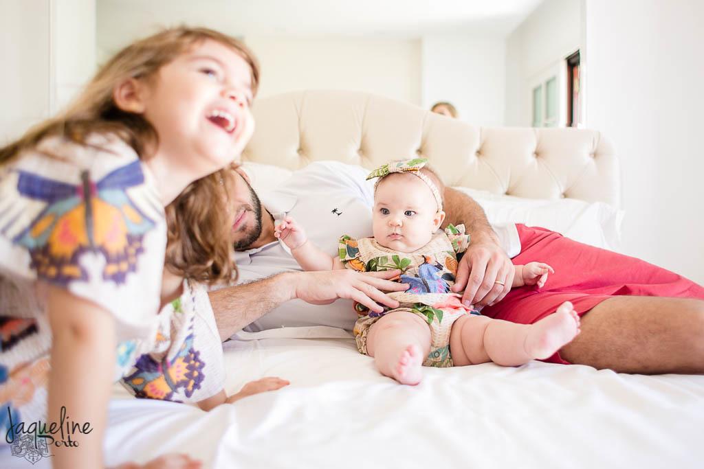 Imagem capa - Por quê fotografar o seu bebê de 4 meses? por Jaqueline Porto