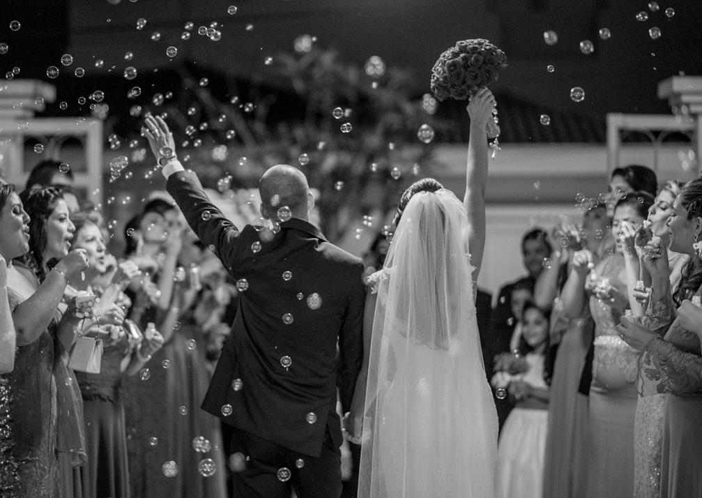 Imagem capa - Depois do Sim! Uma experiência do 1º ano de casados! por Rosélia Lima