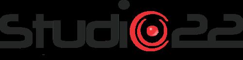 Logotipo de Studio 22