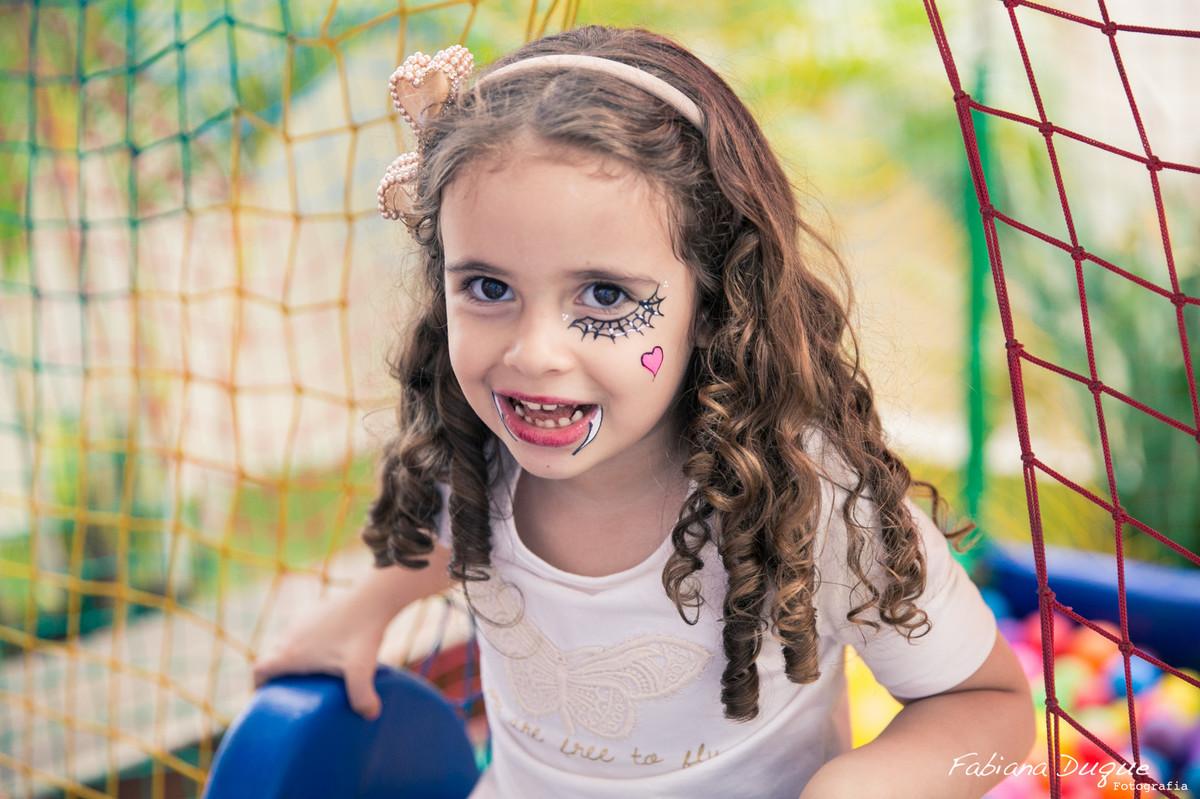 Fotos espontâneas festa infantil Fabiana Duque SP