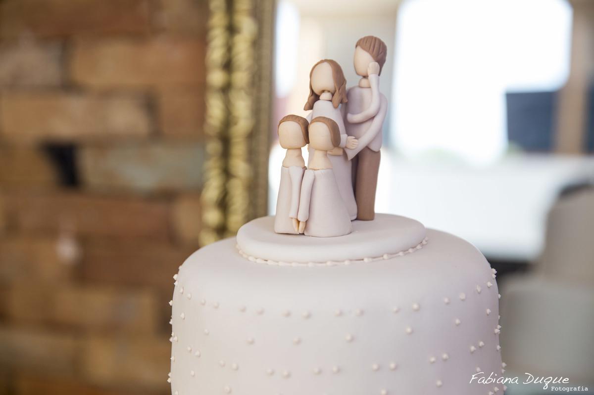 Decoração Mini Wedding fotografado por Fabiana Duque em Ibiuna