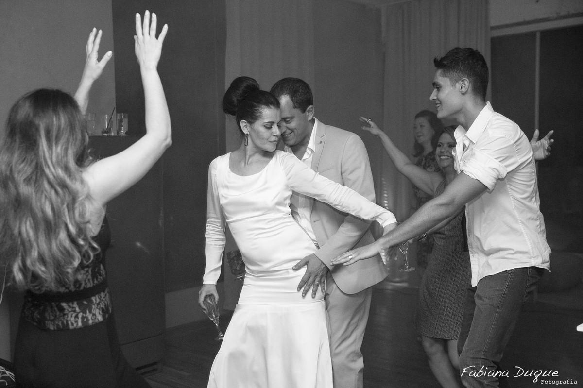Mini wedding em Ibiuna