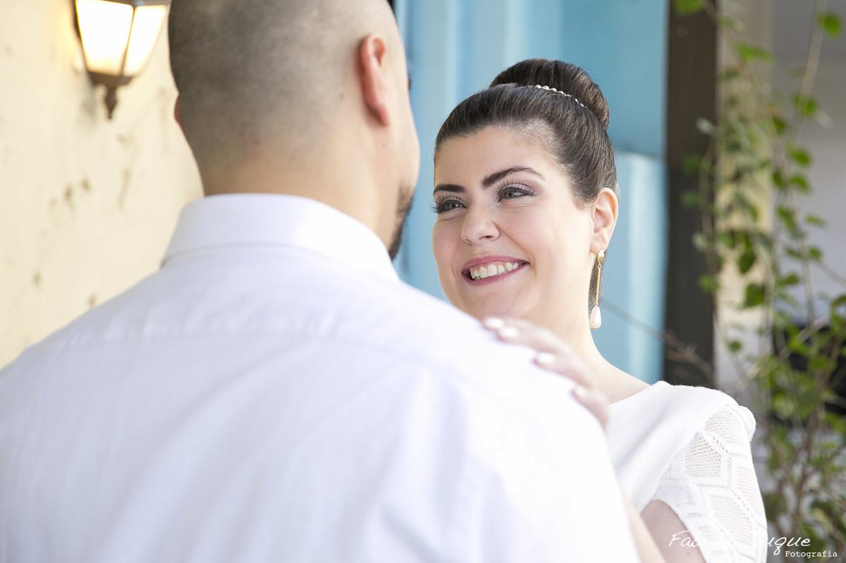 Casamento pequeno, intimista, mini wedding em São Paulo