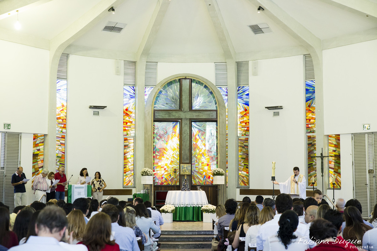Batizado Augusto em Moema, fotografado por Fabiana Duque