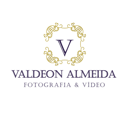 Logotipo de Valdeon A Silva