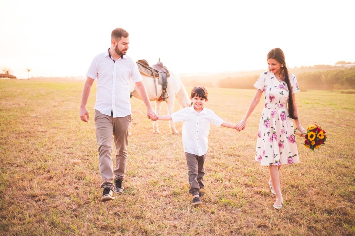 Imagem capa - Ensaio de família por Valdeon A Silva